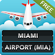 Miami Airport: Flight Information Download for PC Windows 10/8/7