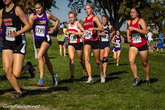 Photo: Girls Varsity - Division 1 44th Annual Richland Cross Country Invitational  Buy Photo: http://photos.garypaulson.net/p268285581/e460d8636