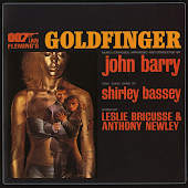 Main Title - Goldfinger (2003 - Remaster)