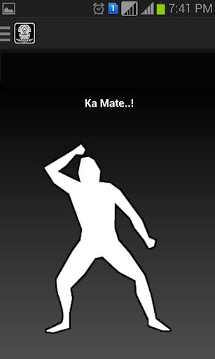 玩免費音樂APP|下載ハカマオリ戦争のチャントのラグビー app不用錢|硬是要APP