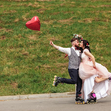 Wedding photographer Denis Ganenko (Finix). Photo of 05.09.2017