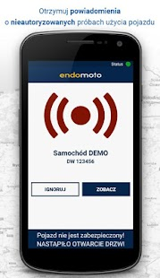 Endomoto- screenshot thumbnail