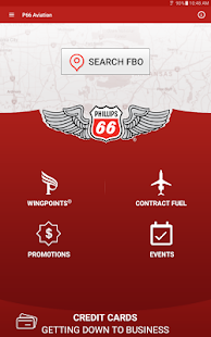 Phillips 66 Aviation- screenshot thumbnail