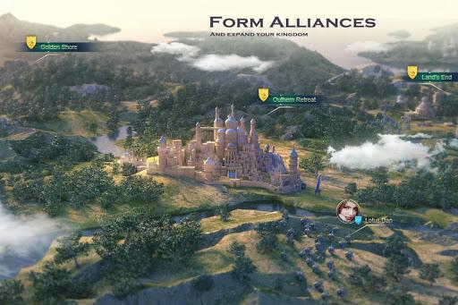 Art of Conquest: Sylvani Spring 1.20.18 androidappsheaven.com 5