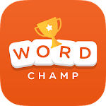 Word Champ - Word Connect, Search & Build Words Icon