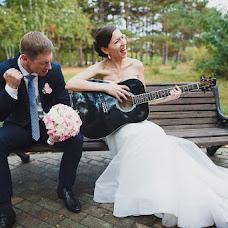 Wedding photographer Maksim Bolotov (maksimbolotov). Photo of 26.12.2012