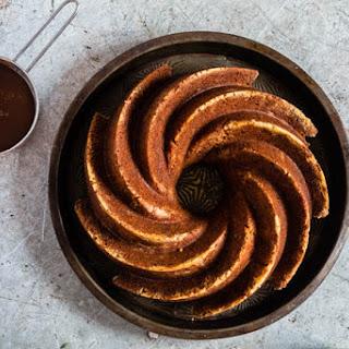 Molasses Desserts Recipes
