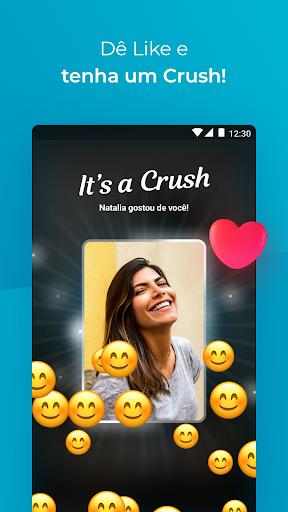 happn — App de encontros Screen Shot