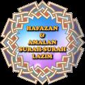 Hafazan Surah-Surah LAZIM icon