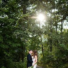 Wedding photographer Yuliya Gamova (Yulyaphoto2013). Photo of 29.07.2016