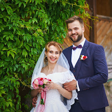 Wedding photographer Oleg Portnov (ynderwood). Photo of 14.10.2017