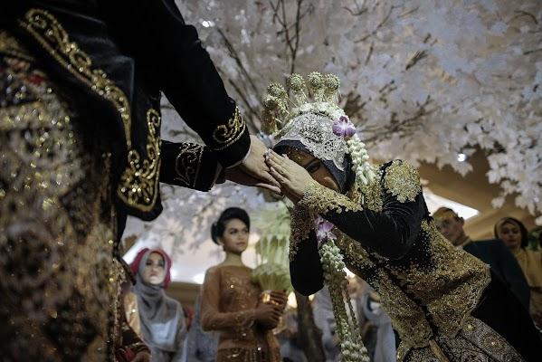 Wedding photographer Rizky Ym (rizky). Photo of 20.03.2018