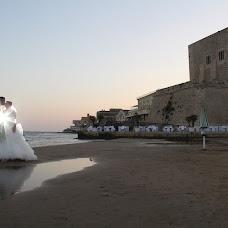 Wedding photographer Giovanni Cataldi (cataldi). Photo of 04.10.2016