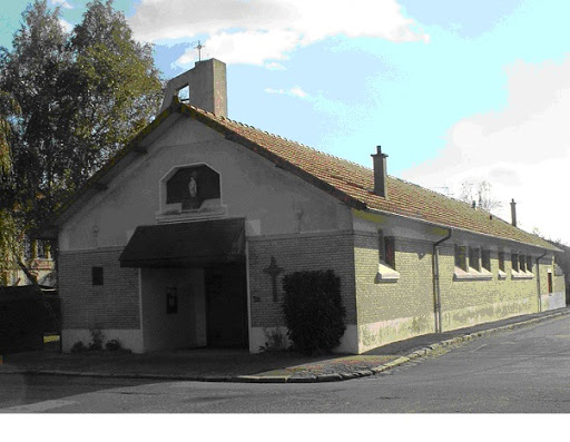 photo de Chapelle Saint Maurice de Satory