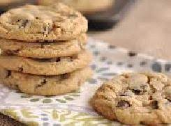 Homemade Chocolate Chip Cookie Mix (by Amy) Recipe
