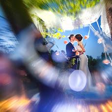 Wedding photographer Nadezhda Laguta (Laguta). Photo of 30.04.2017