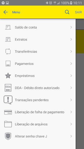 Autoatendimento Setor Público screenshot 4