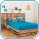 New DIY Pallet Bed Plans - Androidアプリ
