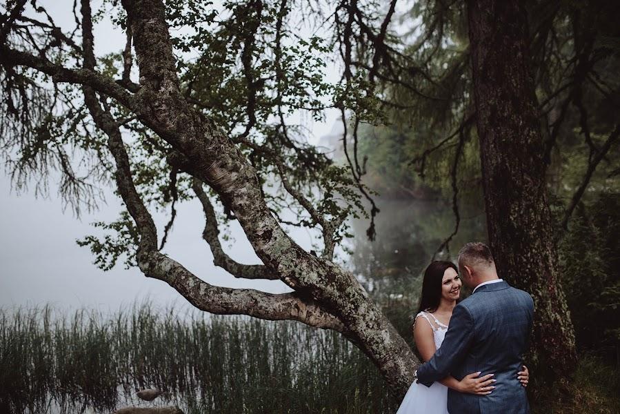 Wedding photographer Agnieszka Gofron (agnieszkagofron). Photo of 25.06.2019
