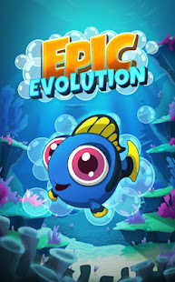 Epic Evolution 1