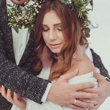 Wedding photographer Kseniya Abramova (kseniyaABR). Photo of 11.04.2018