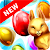 Easter Eggs: Fluffy Bunny Swap file APK Free for PC, smart TV Download
