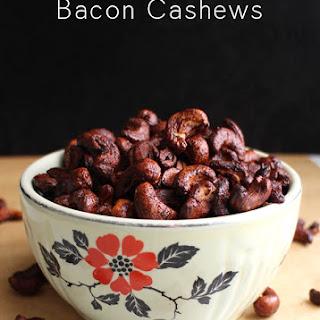 Bacon Cashews