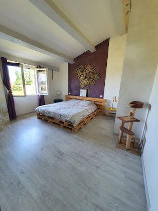 Vente maison 5 pièces 134,24 m2