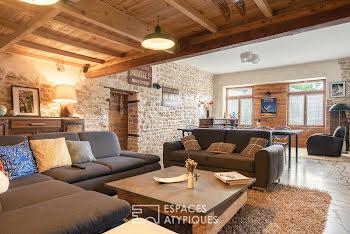 maison à Balanod (39)