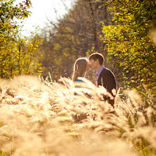Wedding photographer Denis Fedorov (OneDay). Photo of 22.12.2014