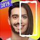 Face Change & Editor  App