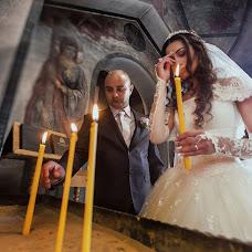 Wedding photographer Andrey Selyutin (ASPaparazzi). Photo of 20.10.2013