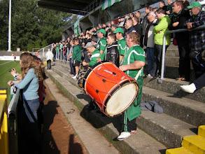 Photo: Supporters Royal Boussu-Dour Borinage