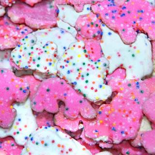 My Mom'S Animal Cookies Recipe