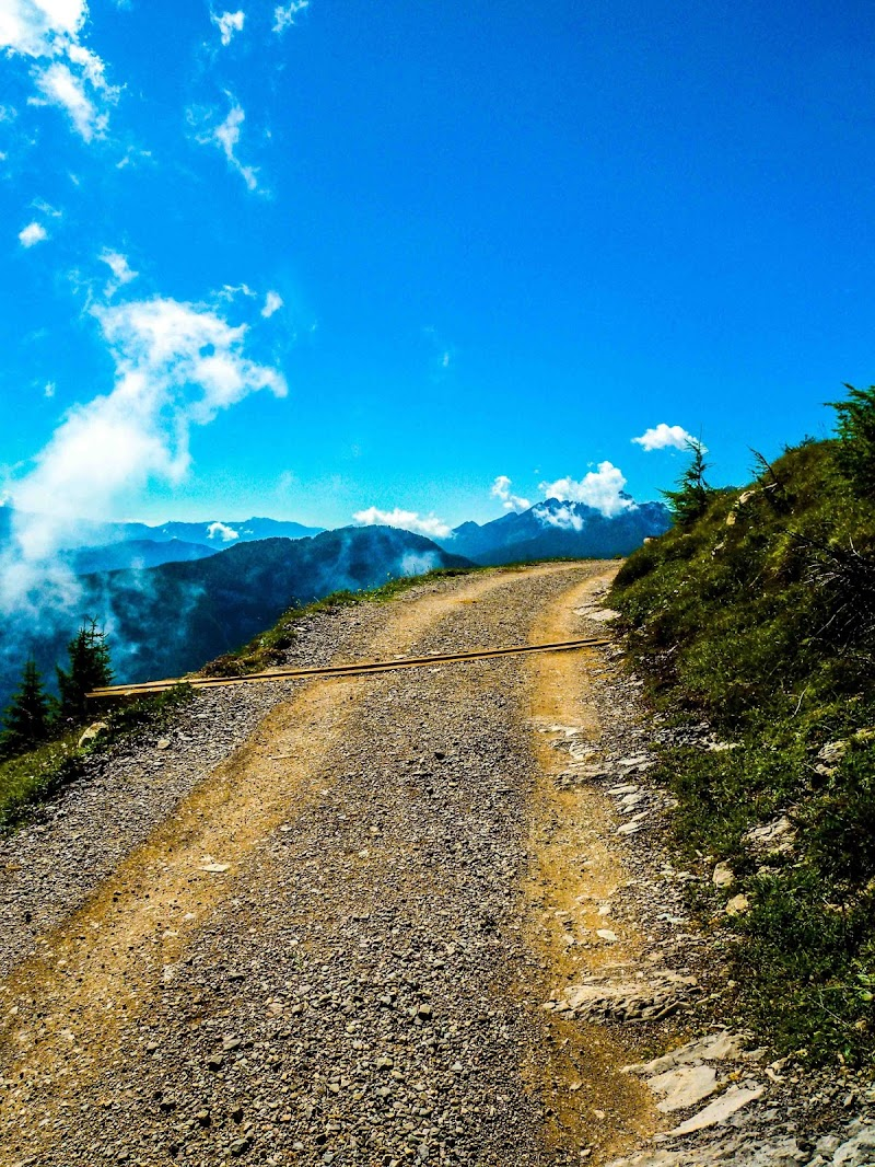 Road to paradise  di caterina_kitta