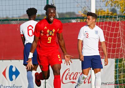 Jonge Belgische aanvaller trekt van Lierse Kempenzonen zowaar naar Oekraïense topclub Dinamo Kiev