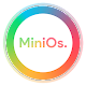 Mini0s. Icon Pack icon