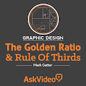 Golden Ratio & Rule of Thirds icon