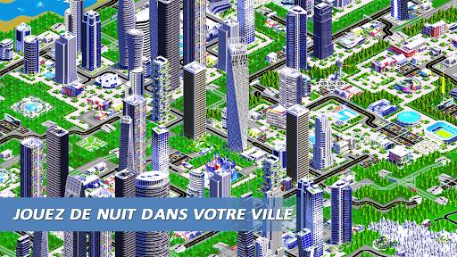 Designer City 2: jeu de gestion de ville  captures d'écran 2