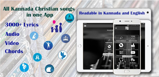 Kannada Christian Song Book - Apps on Google Play