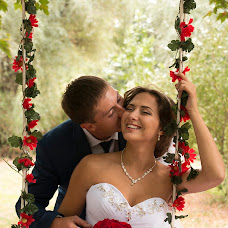 Wedding photographer Irina Kolesnikova (KolesnikovaI). Photo of 15.09.2015