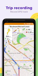 OsmAnd+ – Offline Maps, Travel & Navigation MOD APK 5