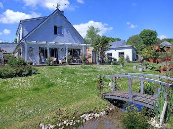 maison à Saint-Hymer (14)