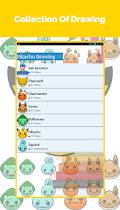 Draw Pikatchu & His Friends - screenshot thumbnail 11