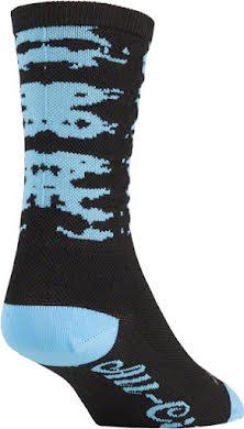 All-City Darker Wave Socks alternate image 0