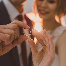 Wedding photographer Sofya Prokhorova (SophiPhoto). Photo of 01.01.2019