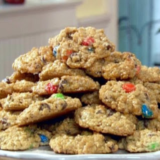 Guest Post! Monster Cookie Recipe!