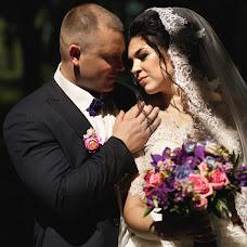 Wedding photographer Ruslana Kim (ruslankakim). Photo of 04.10.2017