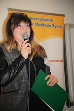 Photo: Ania Goszczyńska