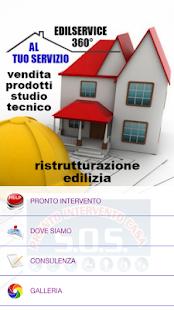 Edil Service 360 Tuscolano - náhled